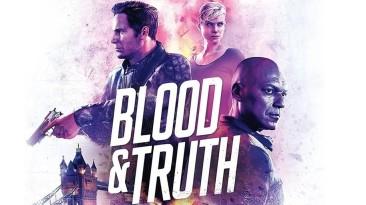 Blood & Truth стала первой VR-игрой, которая заняла первое место в чарте Великобритании