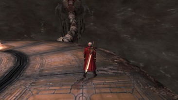 "Devil May Cry HD Collection ""Мятежник DMC1"""