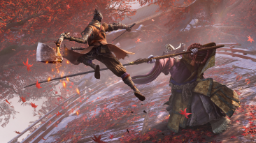 "Sekiro: Shadows Die Twice Game of the Year Edition ""Патч v1.06"""