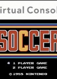 Обложка игры Pro Soccer Cup 2002