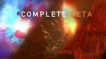 Black Mesa завершена! Выход в Beta
