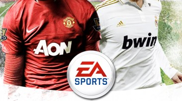 """FIFA 12 """"GAMEPLAY EVOLUTION 6.0 NORMAL + SPECIAL от DOCTOR"""""""
