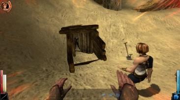 Dark Messiah of Might & Magic - Достойный воин