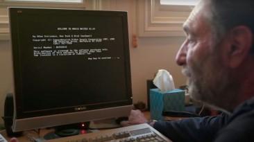 """Сценарист """"Дюны"""", Эрик Рот, написал сценарий в программе MS-DOS, которая может хранить в памяти только 40 страниц"""