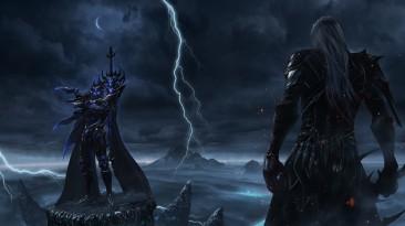 "Lost Ark: Обновление ""Кадан"" скоро в игре!"