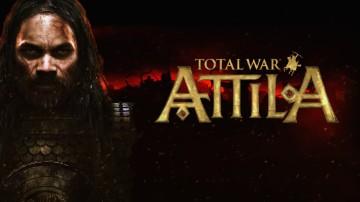 Total War: ATTILA - Steam-ключ}