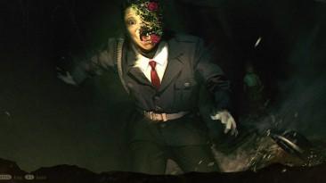 Англоязычный трейлер игрового процесса хоррора Death Mark