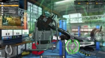 "Стрим ""Бабушкина раздолбайка"" - ч 23 Car Mechanic Simulator 2015"