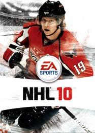 Обложка игры NHL 10