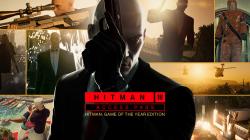 В EGS-версию Hitman 3 нельзя будет перенести контент и прогресс из прошлых частей Steam