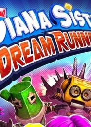 Обложка игры Giana Sisters: Dream Runners