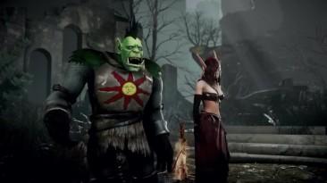 Серия игр Souls - обзор. Часть 1 [Demon's Souls, Dark Souls 1]
