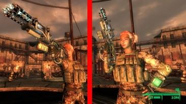 """Fallout 3 """"Plastek Tesla Rifle"""""""