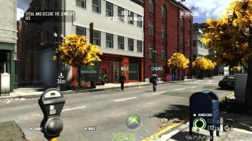 Payday 2 Сравнение Xbox 360 vs PS4 vs Nintendo Switch