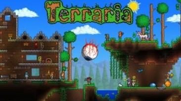 Легендарная песочница Terraria теперь доступна на Windows 10