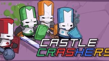 Castle Crashers: Трейнер/Trainer (+3) [1.0] {Abolfazl.k}