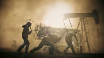 "Alan Wake American Nightmare ""Релизный Трейлер"""