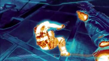 Aliens vs Predator 2010 - Прохождение за Хищника часть #2 Завод