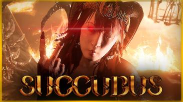 Succubus: дизайнер уровней показал новые скриншоты локаций игры