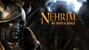 """В Steam состоялся выход тотальной конверсии для The Elder Scrolls 4: Oblivion - """"Nehrim: At Fate's Edge"""""""