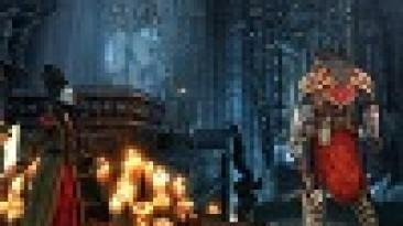 Konami готовится к анонсу Castlevania: Lords of Shadow 2