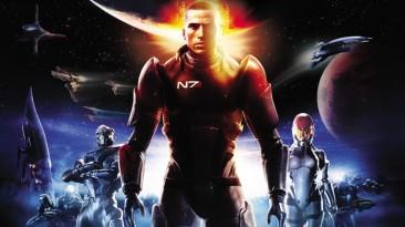 """Ремастер Mass Effect Trilogy называется """"Legendary Edition"""" и не выйдет на Switch"""