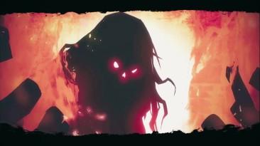 Худший из всадников Апокалипсиса | Истории: Смерть из Darksiders | Предыстория - великие мерзости