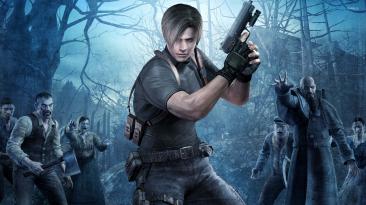 Слух: Resident Evil 4 Remake будет иметь расширенную историю