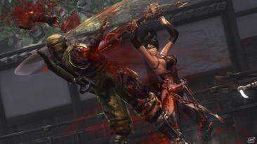 Ninja Gaiden Sigma из Ninja Gaiden Master Collection будет основана на версии для PS3, а не для PSVita