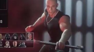 """""""Я твоя семья"""": Вин Дизель появился в Star Wars: Battlefront 2 в качестве мода"""