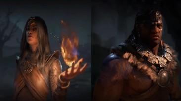 Diablo 4 Руны, система навыков, эндгейм, экипировка и многое другое