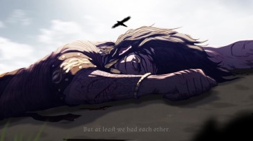 Dead in Vinland выйдет на Nintendo Switch