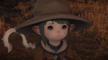 Этот эмоциональный фанатский фильм Final Fantasy XIV заставит вас улыбнуться и, возможно, немного всплакнуть