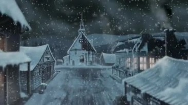 "Sang-Froid: Tales of Werewolves ""Официальный трейлер"""