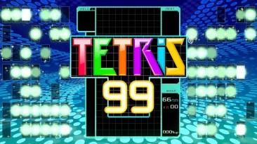 Tetris 99: Лучший игрок в Тетрис получил работу мечты
