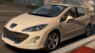 "Shift 2: Unleashed ""Peugeot 308 GTI (2011)"""