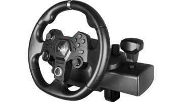 Игровой руль SVEN GC-W900