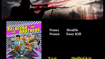 Balacera Brothers: Трейнер/Trainer (+1) [1.0.3] {Abolfazl.k}