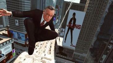 Стэн Ли, оказывается, был играбельным персонажем The Amazing Spider-Man
