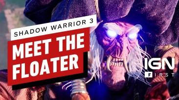 Новый геймплейный трейлер Shadow Warrior 3
