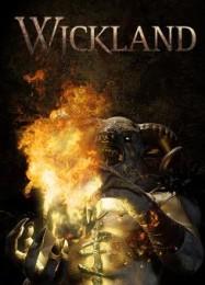 Обложка игры Wickland