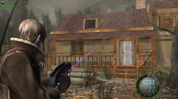 """Resident Evil 4 """"Текстуры HD - Часть 1"""""""