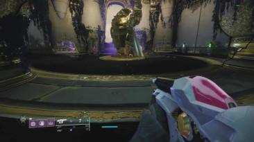 Самое сломанное оружие в Destiny 2
