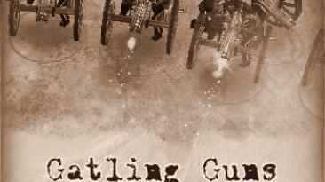 "Age of Empires 3 ""Пулемет Гатлина для всех"""