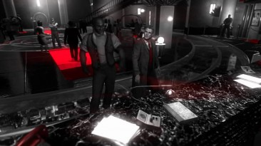 Blues and Bullets - Зверское убийство #2