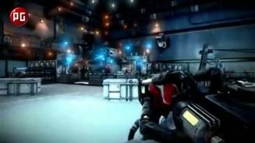 Видеообзор - Killzone 3