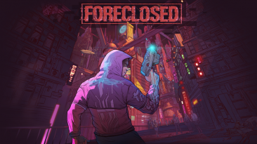 Foreclosed выйдет на PS5 и Xbox Series. Опубликован новый геймплей