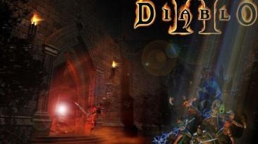 Так создавалась Diablo 2 - 14 часовой рабочий день и ночёвки в офисе