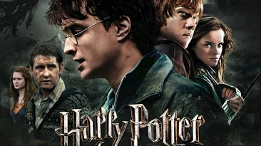 "Harry Potter and the Deathly Hallows: Part 2 ""Deluxe Motion Picture Score"""