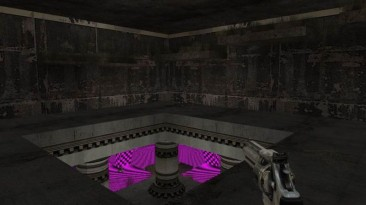 """Half-Life 2 """"Карта - Overgrown"""""""